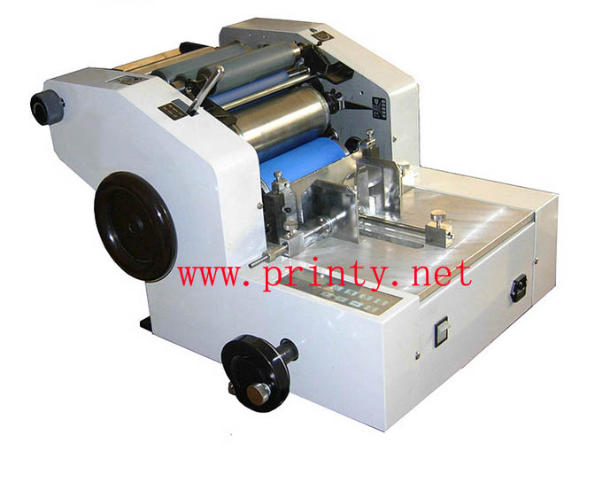 Mini Offset Machine | High speed business card Offset printing machine | Paper PVC Cards Offset printer